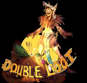 Double Loot