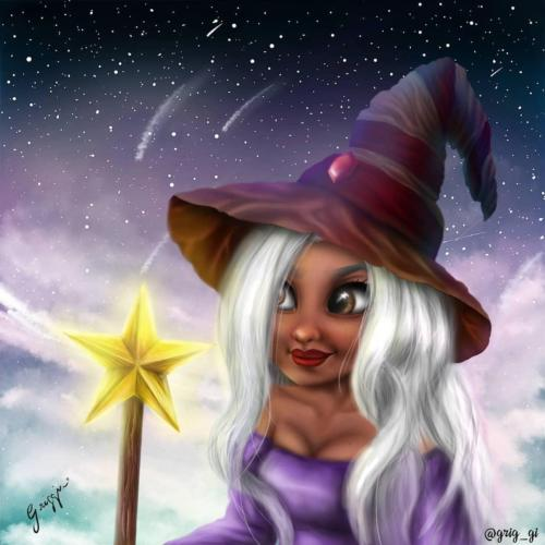 """""""Female Mage Outfit"""" by Griggi"""