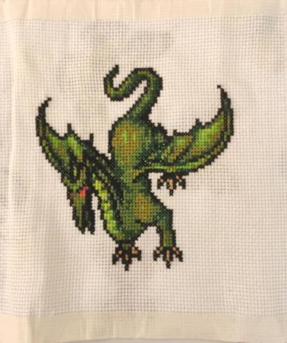 """""""Dragon"""" by Nordellak"""