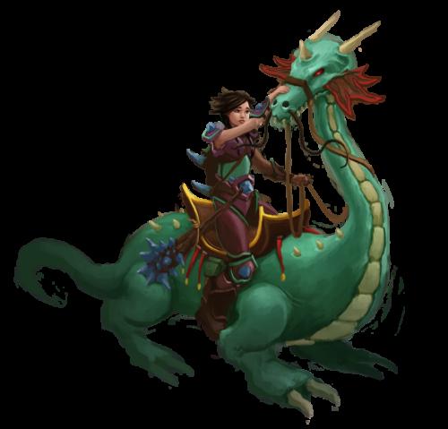 Dragonling 2