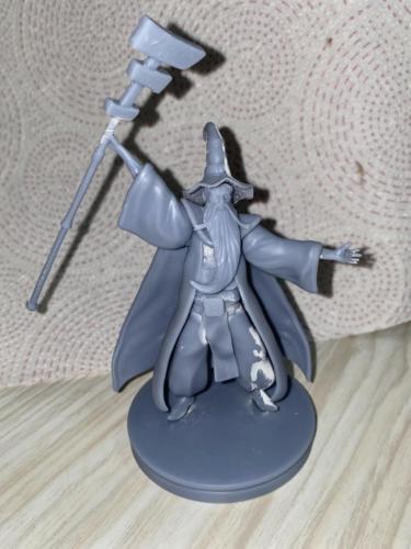 """Ferumbras' Figurine"" by BigDariuz"