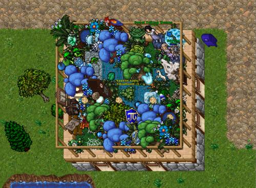 Kookly Garden