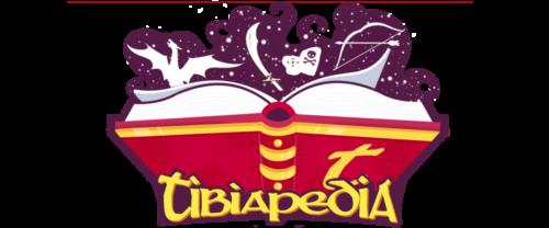 """""""Tibiapedia Logo"""" by Royal Okonkow (Quintera)"""