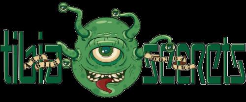 """""""TibiaSecrets Logo"""" by Dii el Viajantee (Antica)"""
