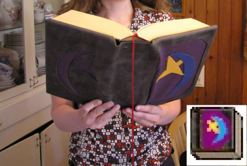 """""""Spellbook"""" by Isoldael and Tarmon Gai Don"""