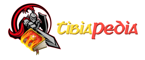 """""""Tibiapedia Logo"""" by Try Again Later (Antica)"""