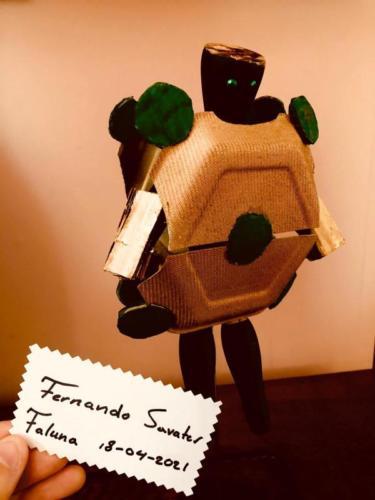 Mini NabBot by Fernando Savater (Faluna)