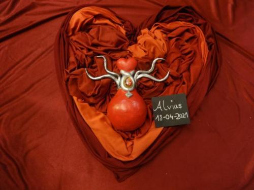 Love Elixir by Alvias (Harmonia)