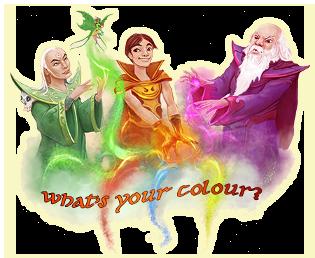 Colors of Magic