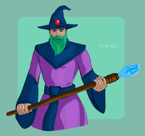 """""""Mage Outfit"""" by DeAlembert"""