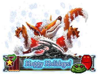 Happy Holidays 2017