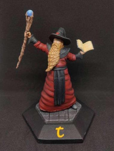 """""""Mage Outfit"""" by Gamer Toys"""