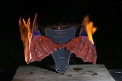 """Demondras' Dragonwings"" by Nyamia (Vunira)"